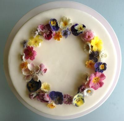 Eat my flowers edible flowers available seasonal ring flower mix free delivery mightylinksfo